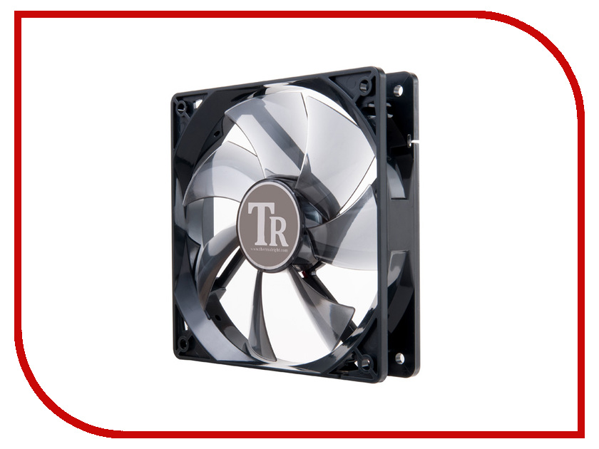цена Вентилятор Thermalright X-Silent 120 120mm 1000rpm XSLNT120