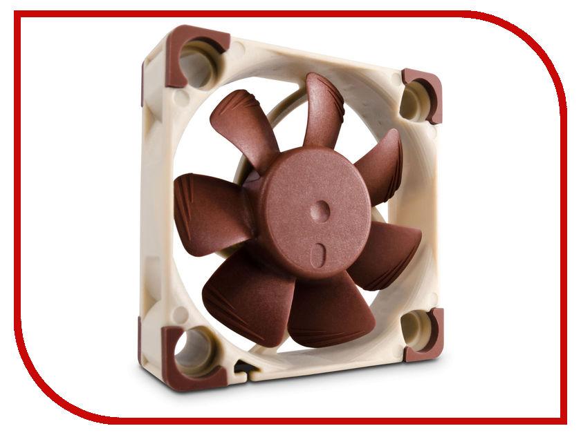 Вентилятор Noctua NF-A4x10 40mm 3700-4500rpm NF-A4X10-5V ледянки 1 toy disney тачки 92 см
