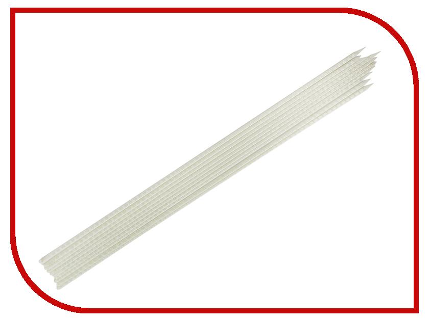 Кисточка для нанесения флюсов Rexant 09-3602 (10 штук)