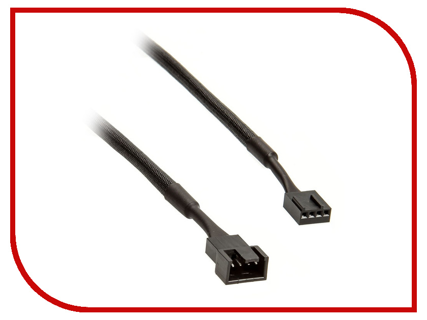 Удлинители для вентиляторов Noctua NA-SEC1 цены онлайн