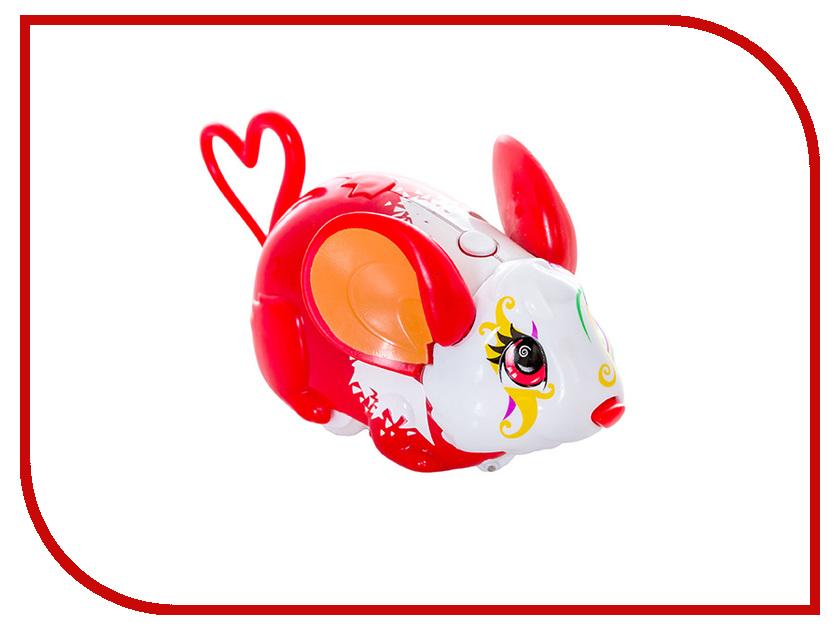 Игрушка Amazing Zhus Мышка-циркач Зунза 26303<br>