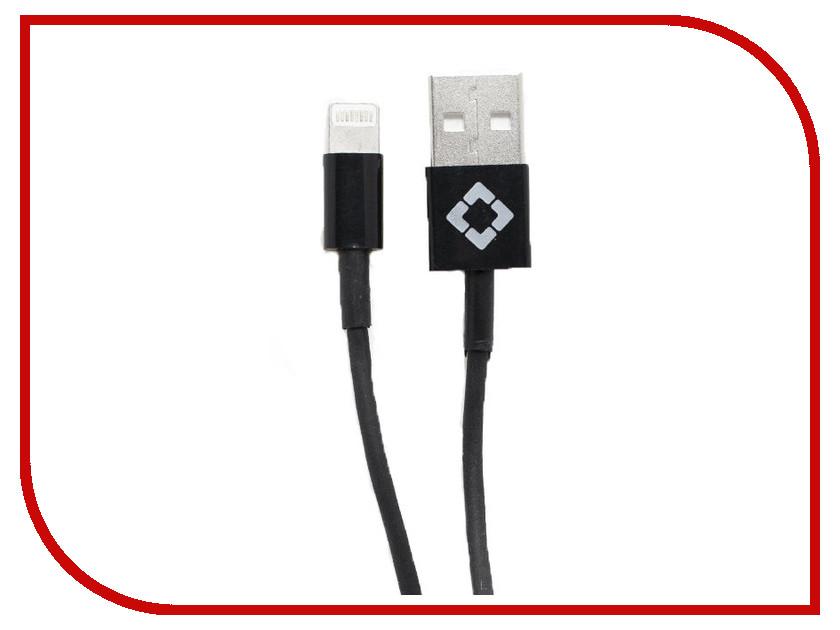Аксессуар Hentington USB - Lightning 8 pin 1m Black HL-1011 аксессуар pellecon 004 1011 2