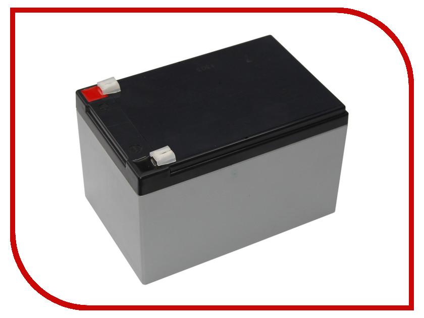 Аккумулятор Rexant 12V 12Ah 30-2120