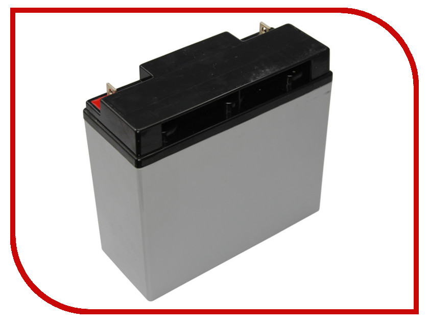 Аккумулятор Rexant 12V 17Ah 30-2170
