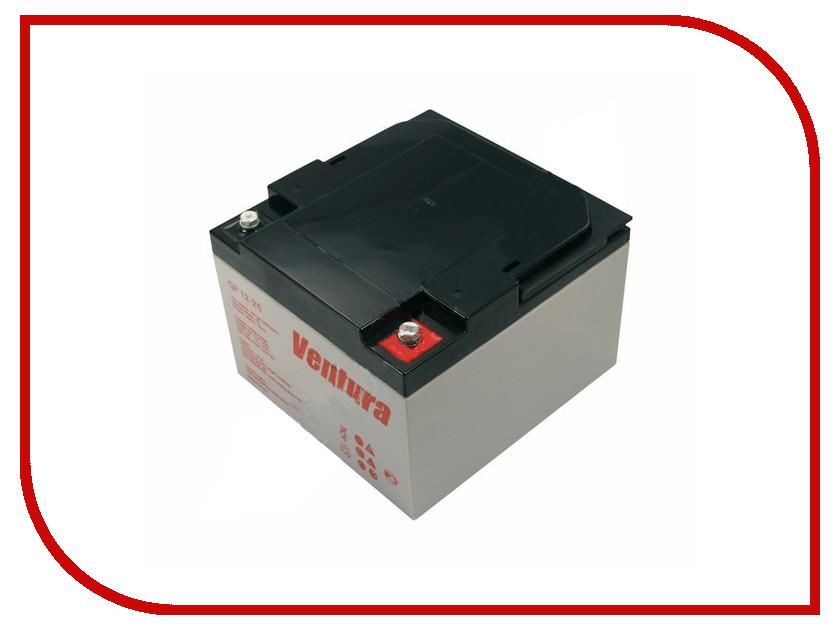 Аккумулятор Rexant 12V 26Ah 30-2026