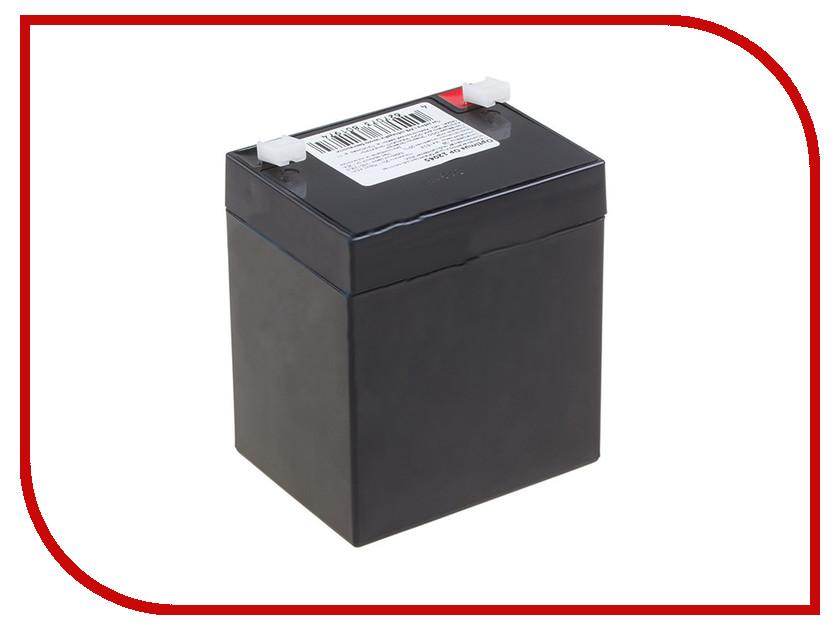 Аккумулятор Rexant 12V 4.5Ah 30-2045-4<br>