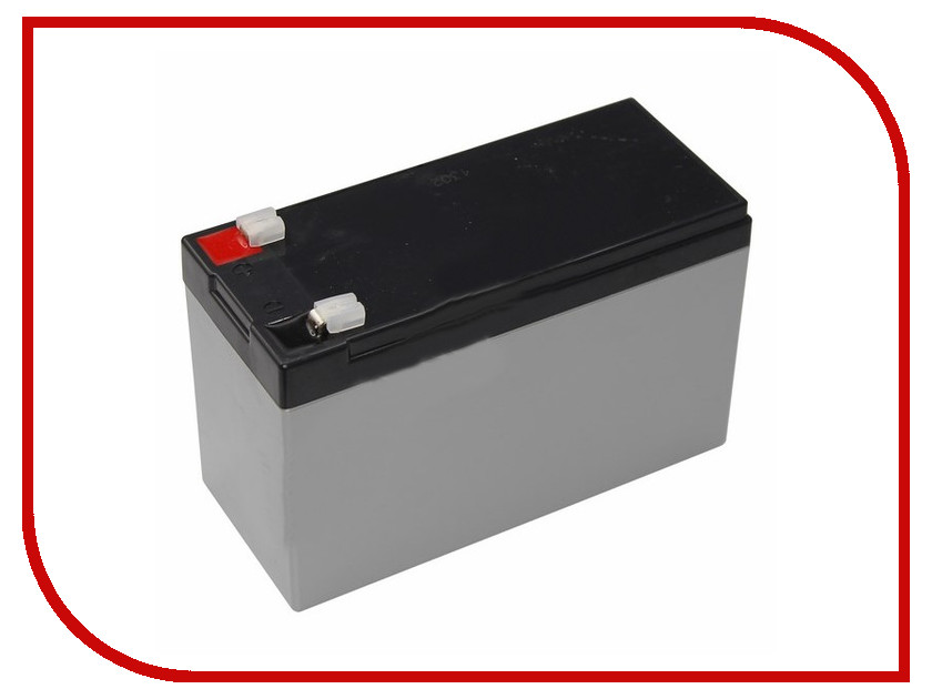 Аккумулятор Rexant 12V 7Ah 30-2070