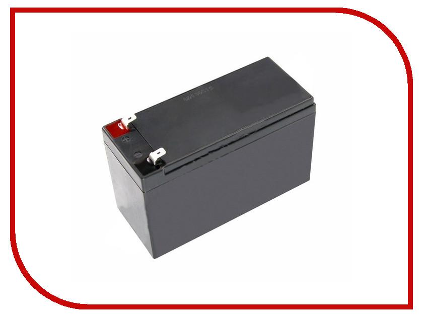 Аккумулятор Rexant 12V 9Ah 30-2090<br>