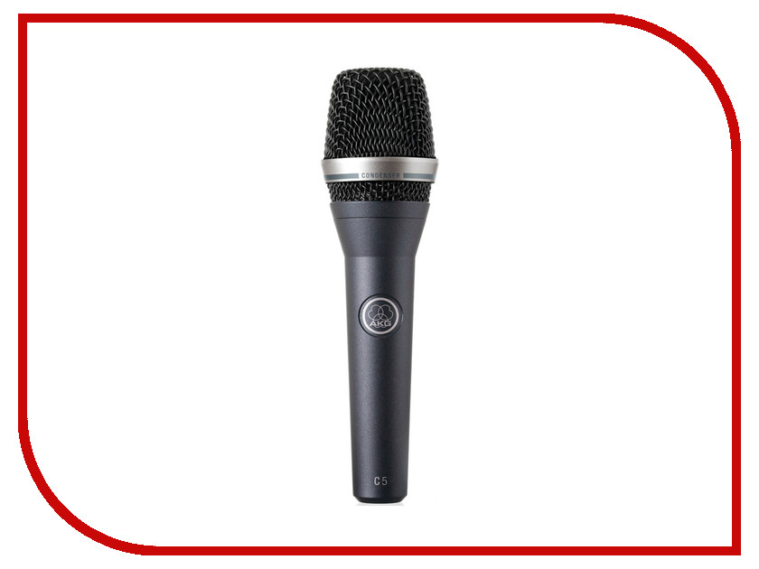 Микрофон AKG C5 no name zville h10073