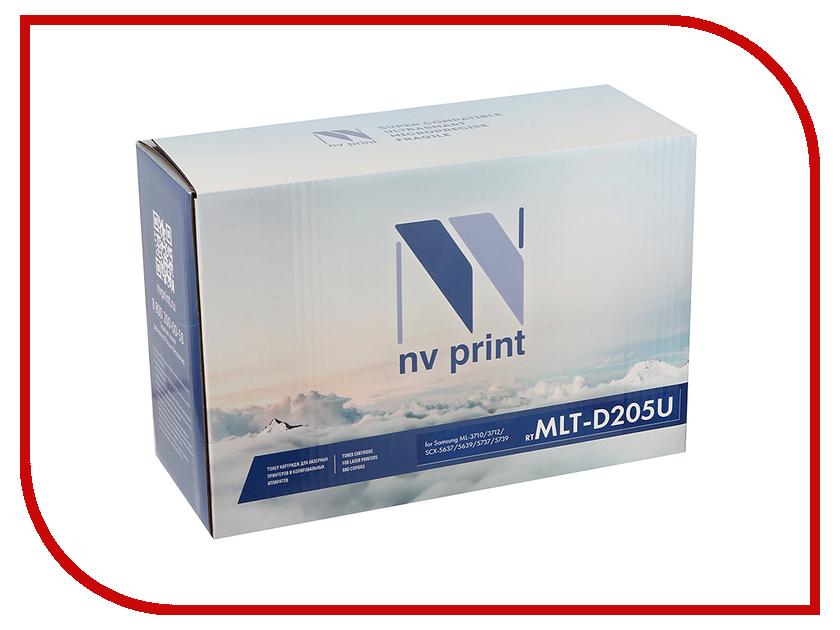 Картридж NV Print MLT-D205U для ML-3710/3712/SCX-5637/5639/5737/5739 картридж nv print samsung mlt d111s для xpress m2020 m2020w m2070 m2070w m2070fw 1000k
