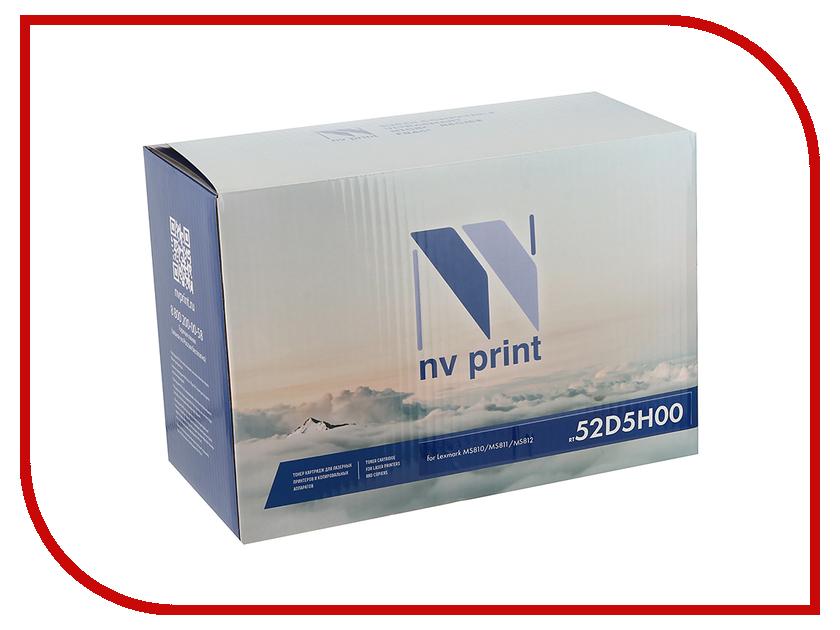 Картридж NV Print 52D5H00 для MS810dtn/MS810n/MS810de/MS810dn/MS811dn/MS811dtn/MS811n/MS812de/MS812dn/MS812dtn люстра потолочная mw light элла 483011906
