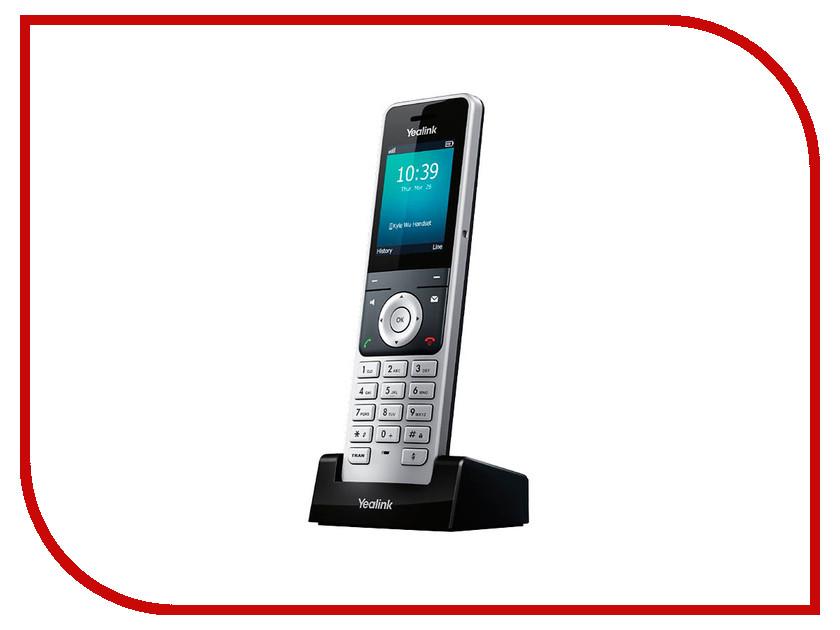 Радиотелефон Yealink W56H радиотелефон
