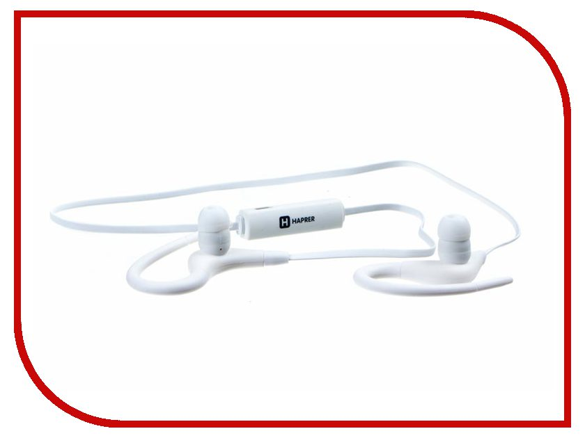 Harper HB-108 White арктика 801 300