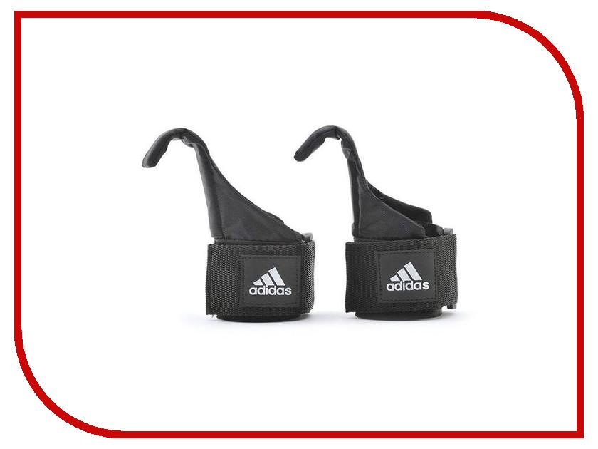 Ремень для тяги с крюком Adidas ADGB-12140