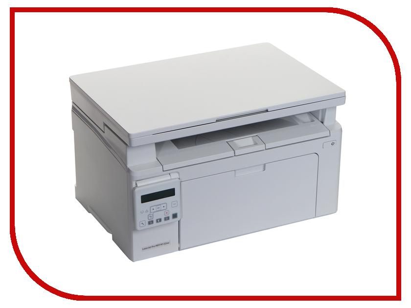 МФУ HP LaserJet Pro M132nw G3Q62A принтер hewlett packard hp laserjet pro 400 m401n