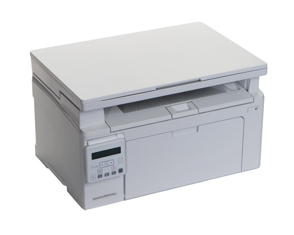 МФУ HP LaserJet Pro M132nw G3Q62A