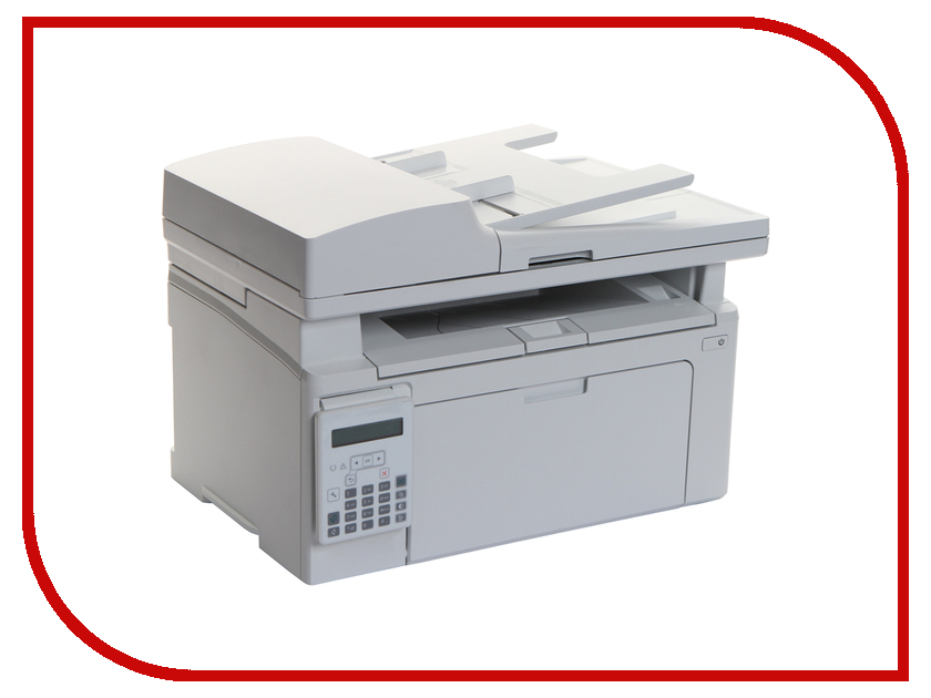 МФУ HP LaserJet Pro M132fn G3Q63A new paper delivery tray assembly output paper tray rm1 6903 000 for hp laserjet hp 1102 1106 p1102 p1102w p1102s printer