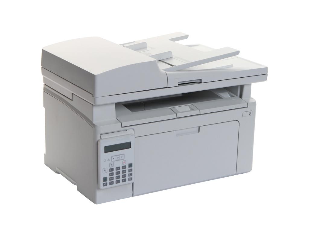цена на МФУ HP LaserJet Pro M132fn G3Q63A