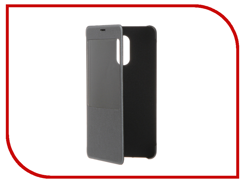 Аксессуар Чехол Xiaomi Redmi Pro Smart Flip Case Gray NYE5426TY<br>