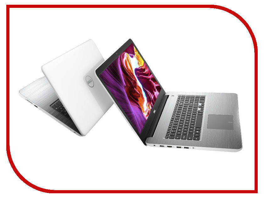 Ноутбук Dell Inspiron 5567 5567-0606 (Intel Core i5-7200U 2.5 GHz/8192Mb/1000Gb/DVD-RW/AMD Radeon R7 M445 4096Mb/Wi-Fi/Bluetooth/Cam/15.6/1920x1080/Linux) ноутбук dell inspiron 5567 15 6 1366x768 intel core i3 6006u 5567 7881