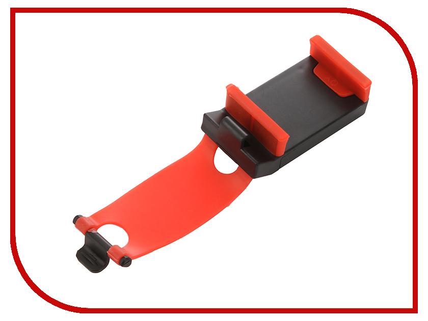 Аксессуар Apres Car Wheel Phone Holder Red