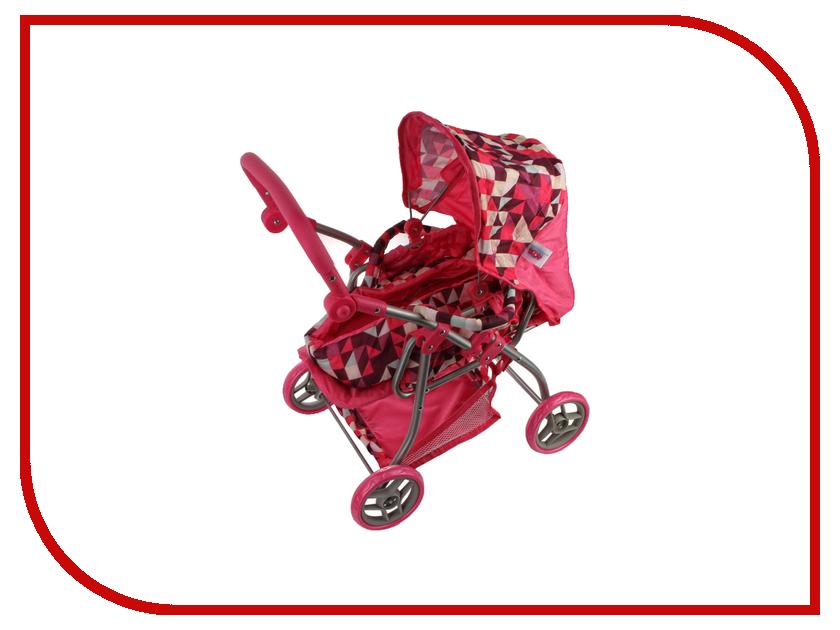 Игра Buggy Boom Infinia Коляска для кукол трансформер 8448D-3<br>