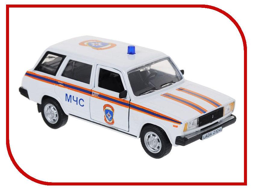 Игрушка AUTOTIME Лада 2104 МЧС 32678W-RUS<br>