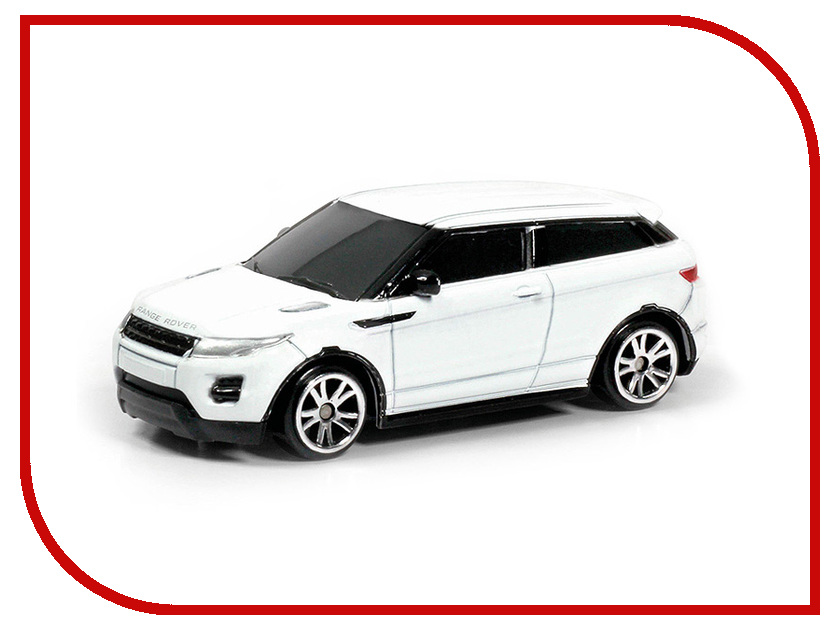 Машина AUTOTIME Range Rover Evoque 49947 for land rover range rover evoque inside