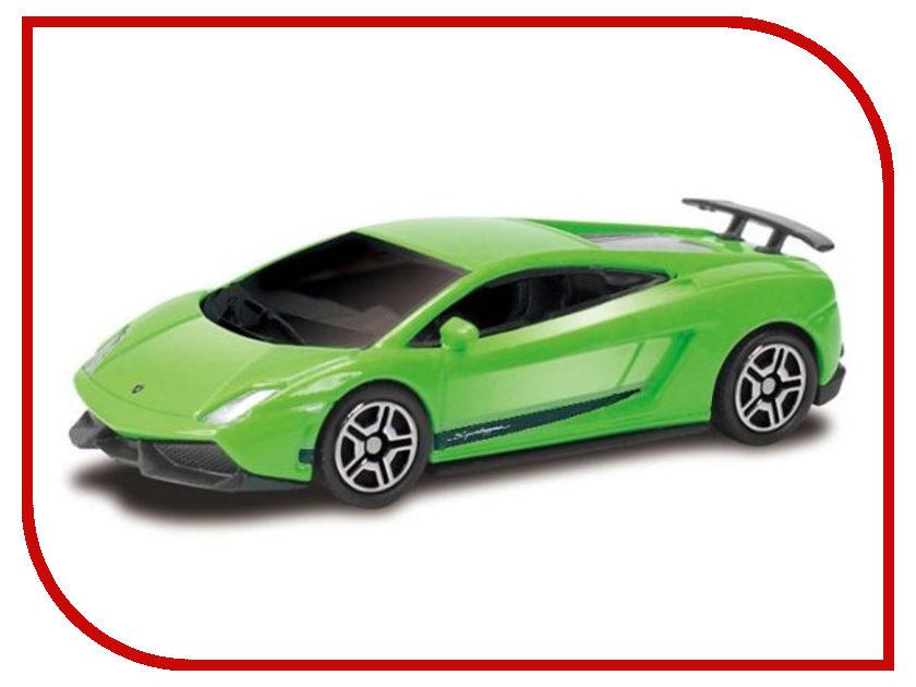 Игрушка AUTOTIME Lamborghini Gallardo 49946 машина autotime imperial truck series 65137