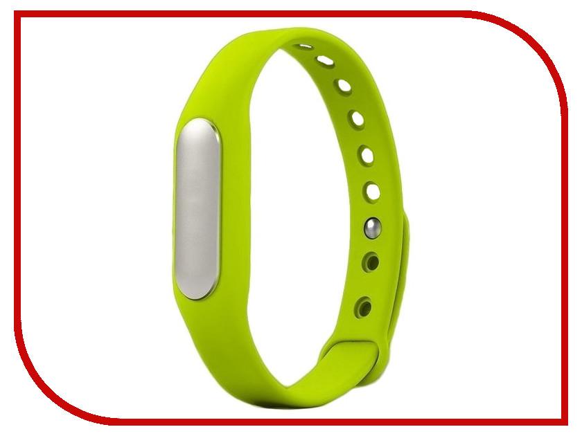 Умный браслет Qumann QSB 02 Green<br>