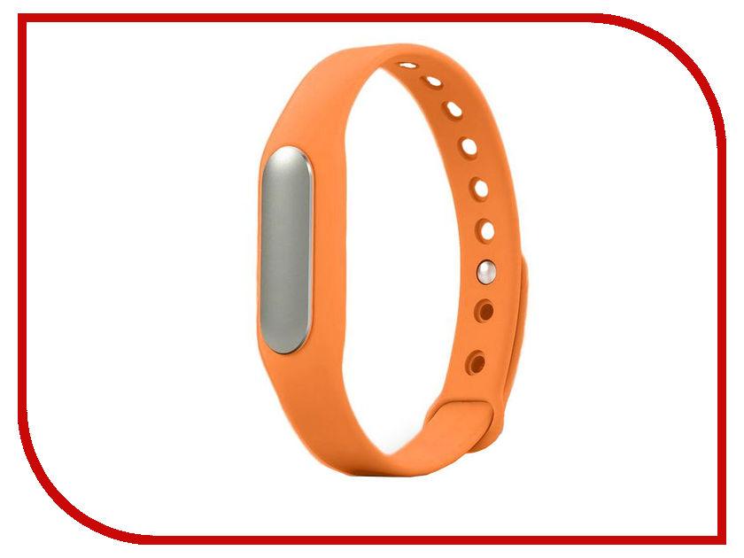 Умный браслет Qumann QSB 02 Orange<br>