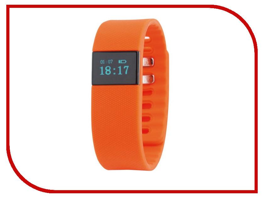 Умный браслет Qumann QSB 07 Orange