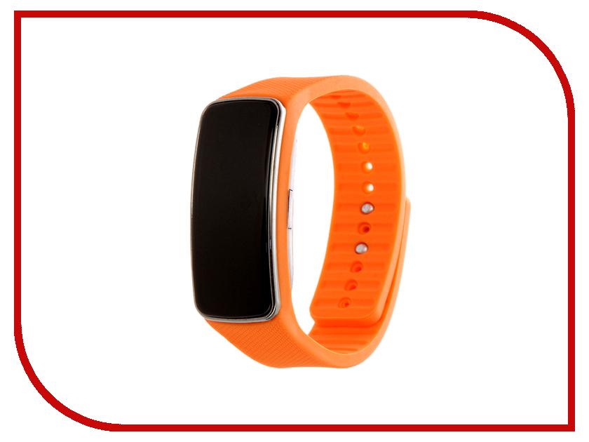 Умный браслет Qumann QSB 04 Orange<br>