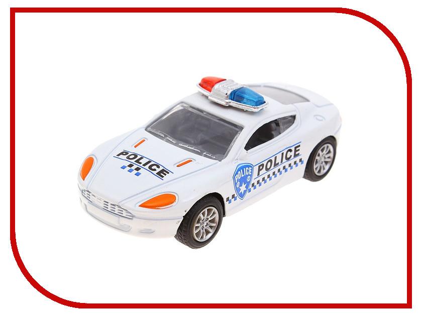 Игрушка AUTOTIME Italy Supercar полиция 34053