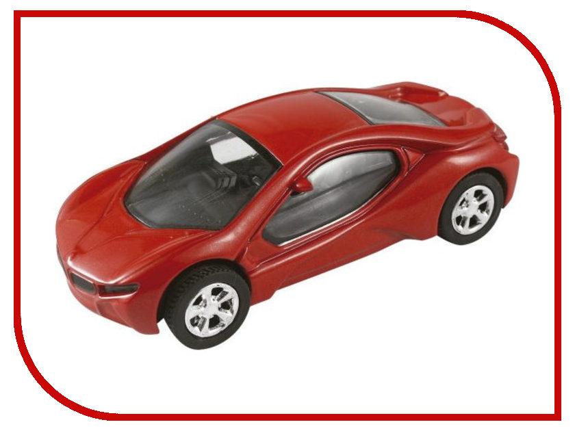 Машина AUTOTIME Bavaria Concept Car со светом фар 58247 машинки autotime машина uaz 31514 ваи