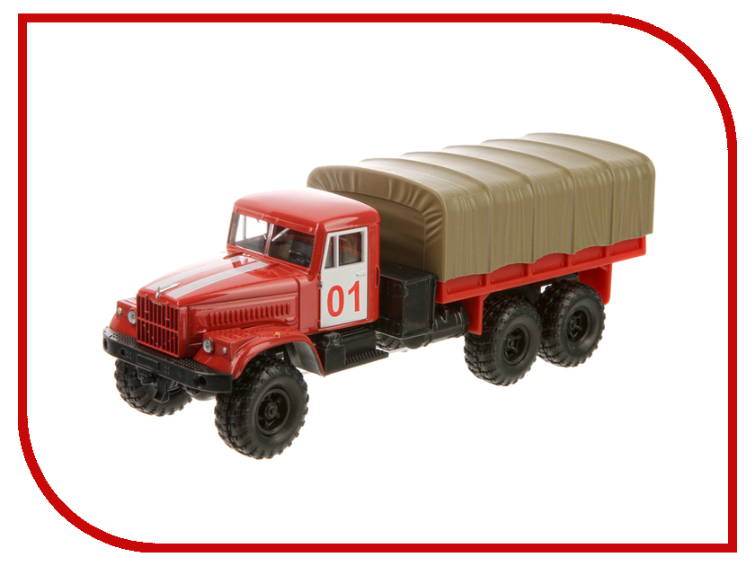 Игрушка AUTOTIME Imperial Truck Series 65137<br>