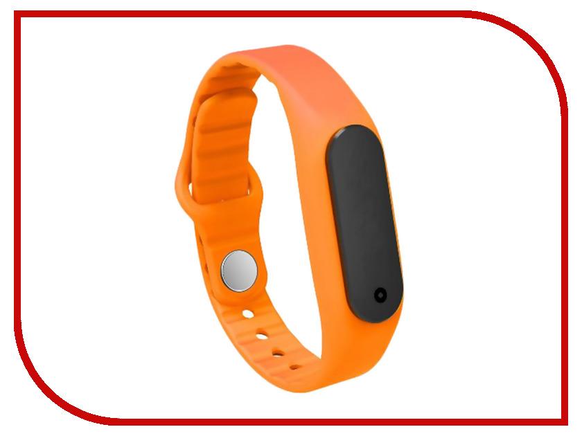Умный браслет Qumann QSB 03 Orange<br>