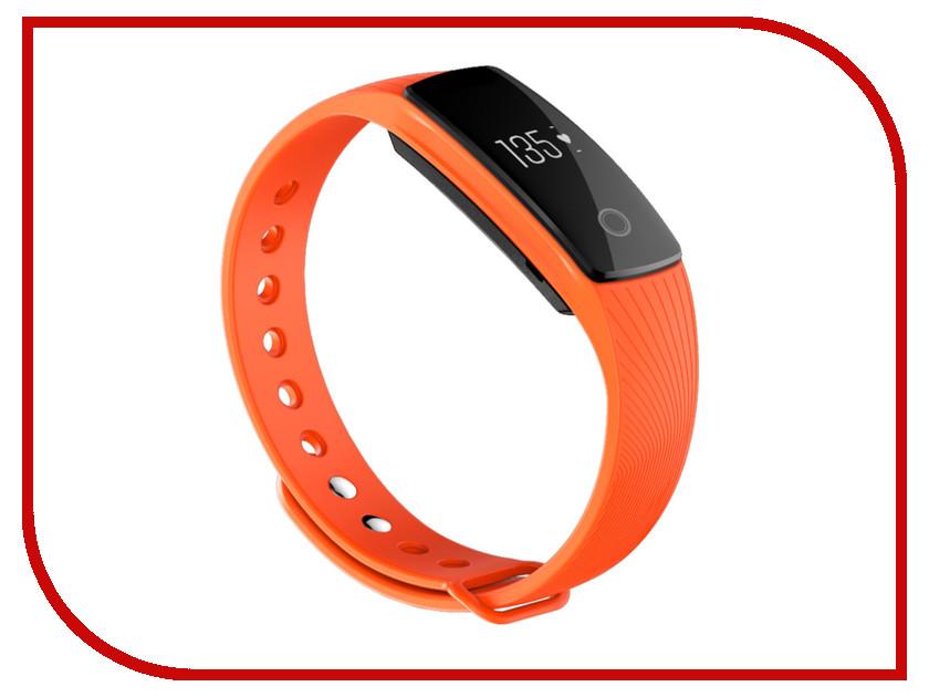 Умный браслет Qumann QSB 05 Orange<br>