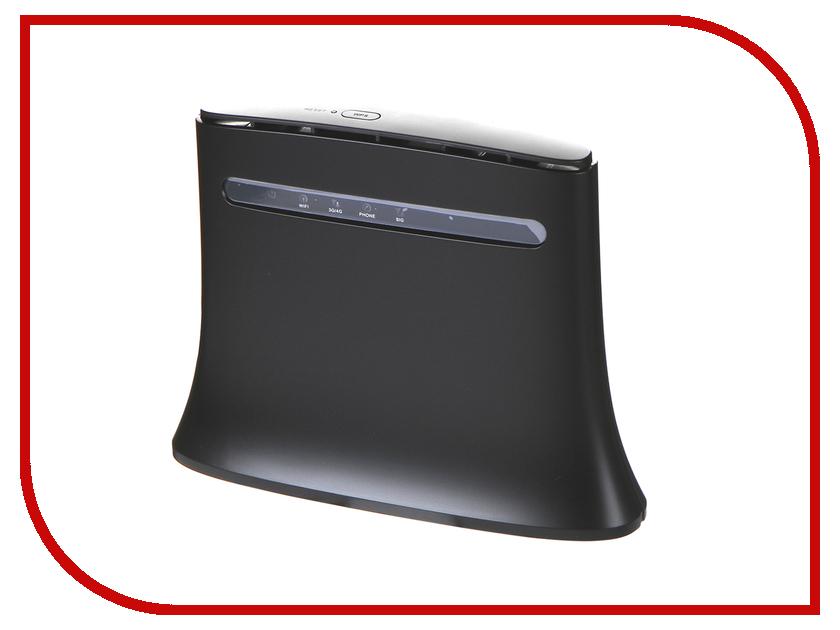 Wi-Fi роутер ZTE MF283