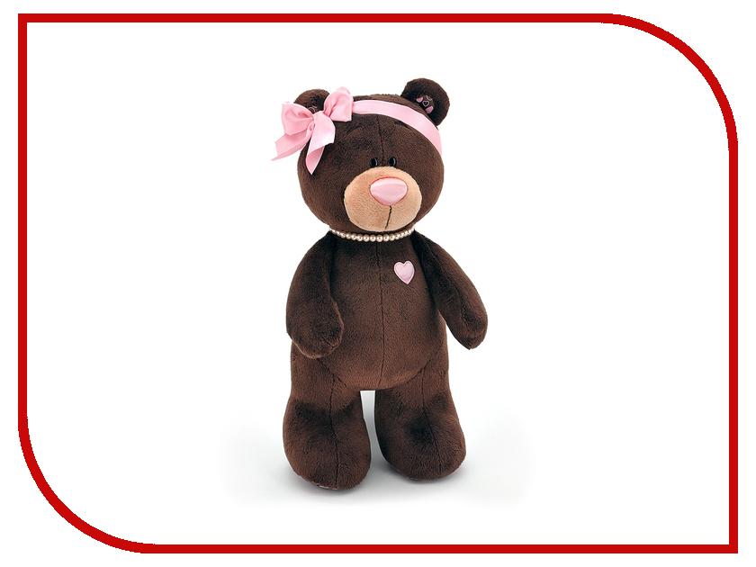 Игрушка Orange Toys Milk Медведь девочка 50cm 78380 M002/50 игрушка orange toys пёс пьер 20cm 7638 20