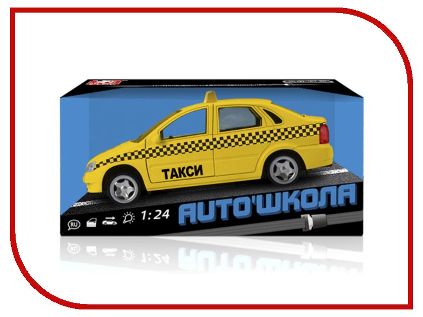Машина S+S toys EB80107R