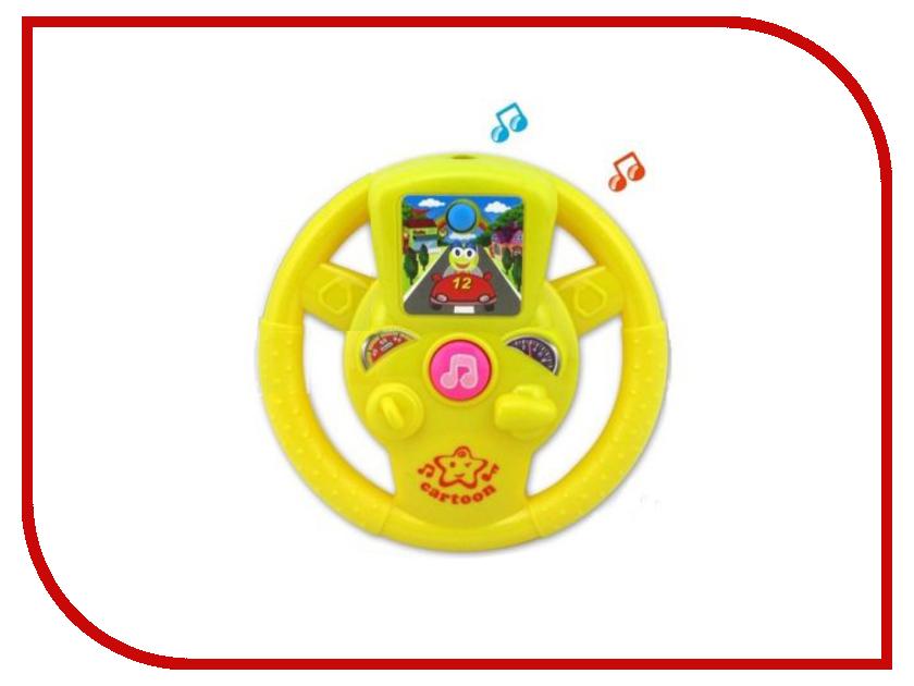 Игрушка S+S toys Руль 96924<br>