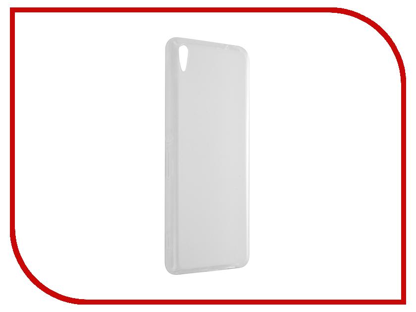 Аксессуар Чехол Sony Xperia XA Ultra Apres Transparent<br>