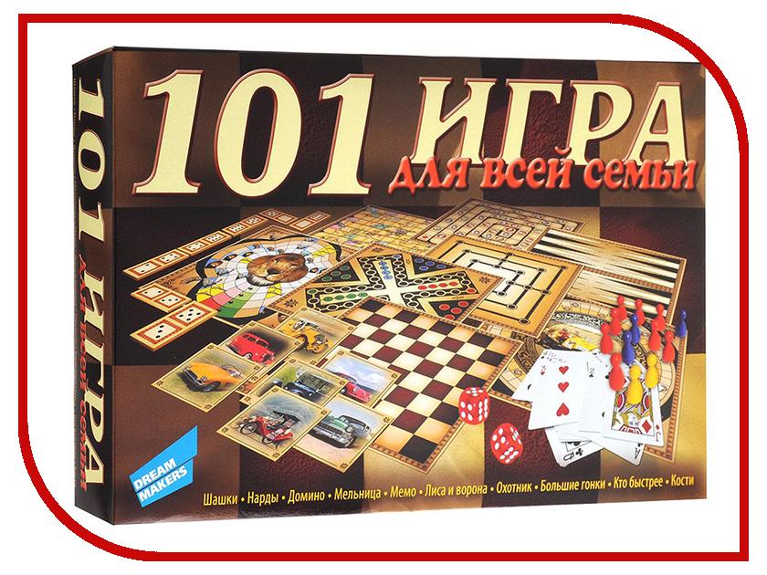 Настольная игра Dream Makers 101 игра 1601H