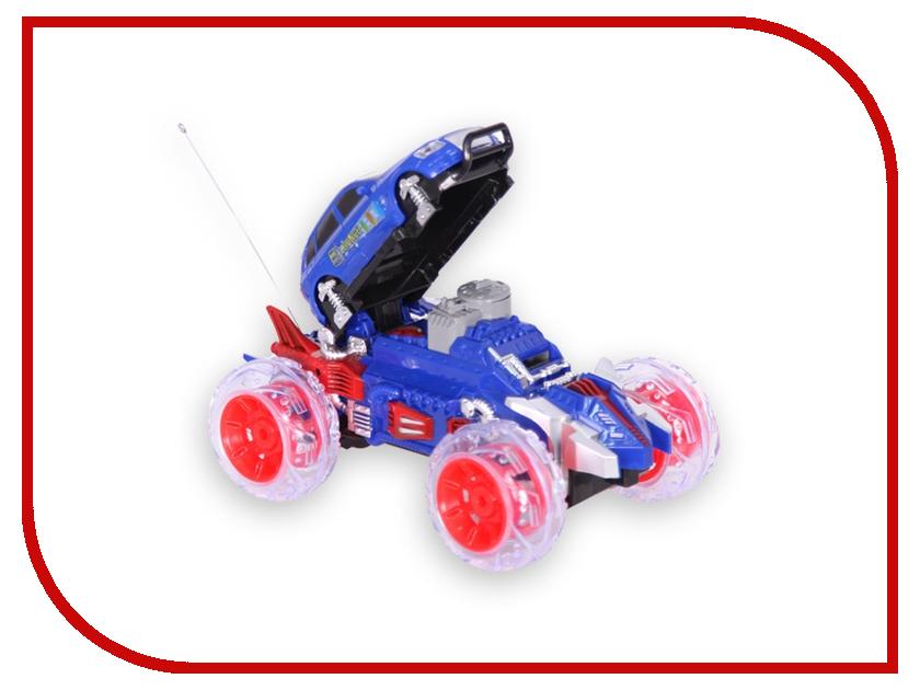 Радиоуправляемая игрушка Mioshi Tech Disc Shooter Blue