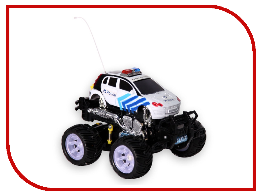 Радиоуправляемая игрушка Mioshi Tech Dance Police<br>