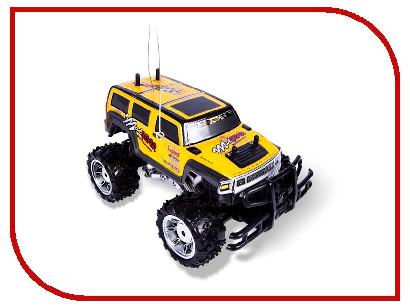 Радиоуправляемая игрушка Mioshi Tech Monster Truck Yellow<br>