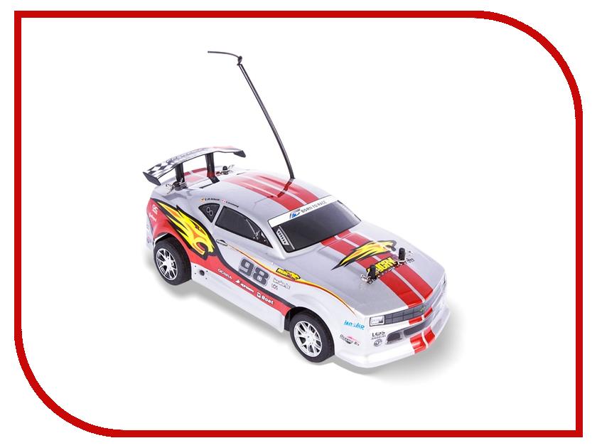 Радиоуправляемая игрушка Mioshi Tech On-Road Rally Racer Gray-Red 00000074472