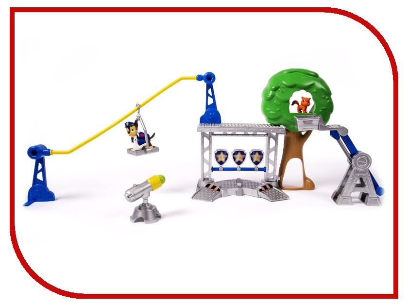 Игрушка Spin Master Paw Patrol Тренировочный центр 16621 spin master spin master детская железная дорога paw patrol спасатели