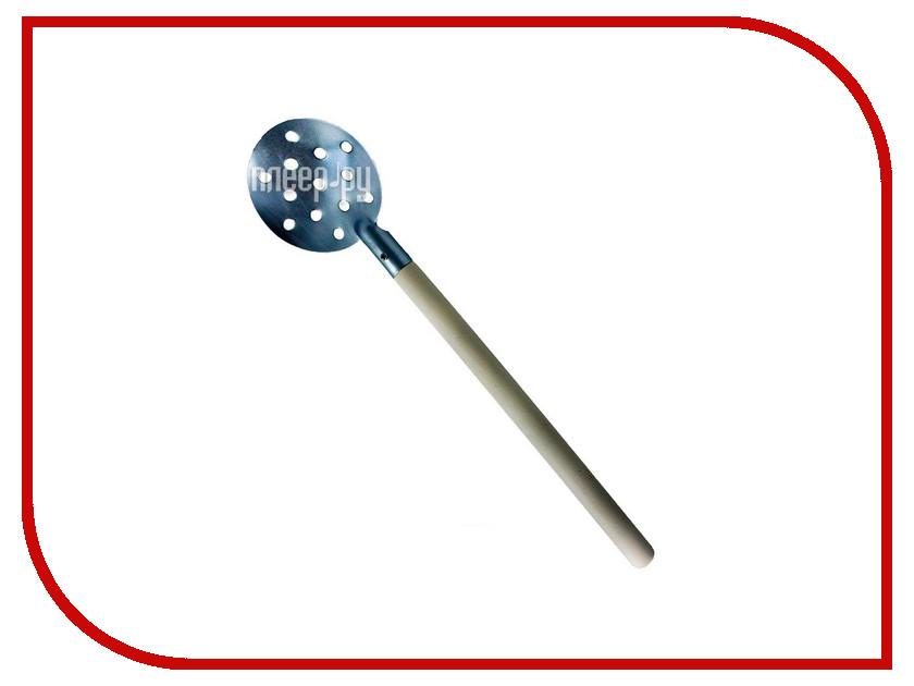Аксессуар Trout Pro QL-S1503 черпак с деревянной ручкой<br>